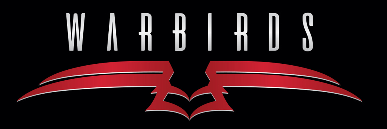 Warbirds Band Logo